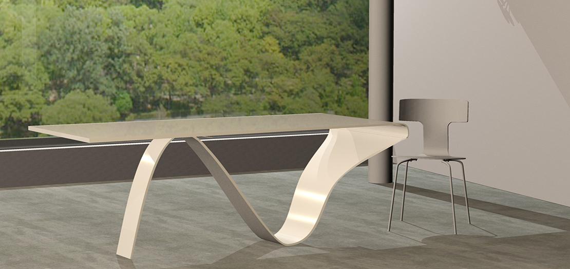 Création de meubles et d'objets