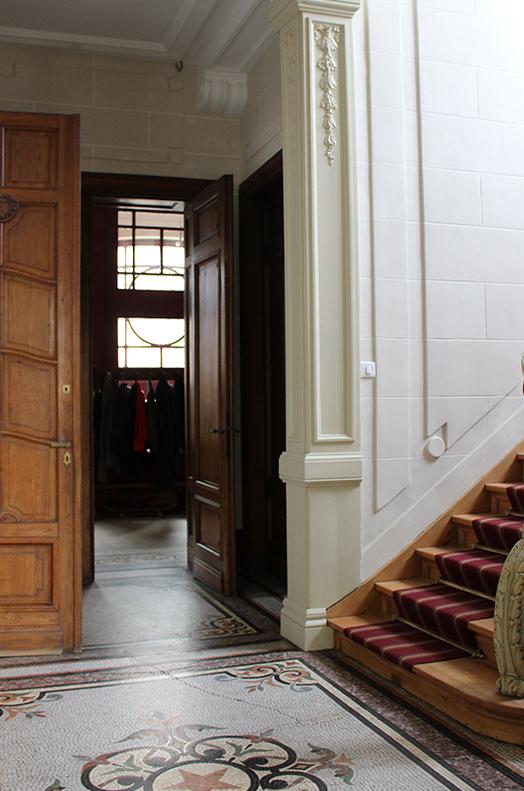 Hall escalier-02