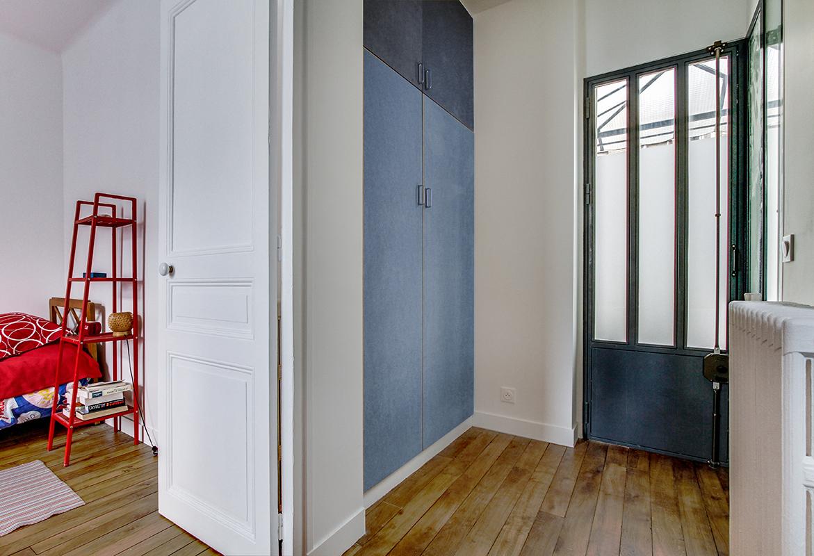 14 rue de la Dhuis - 75020 Paris - 1